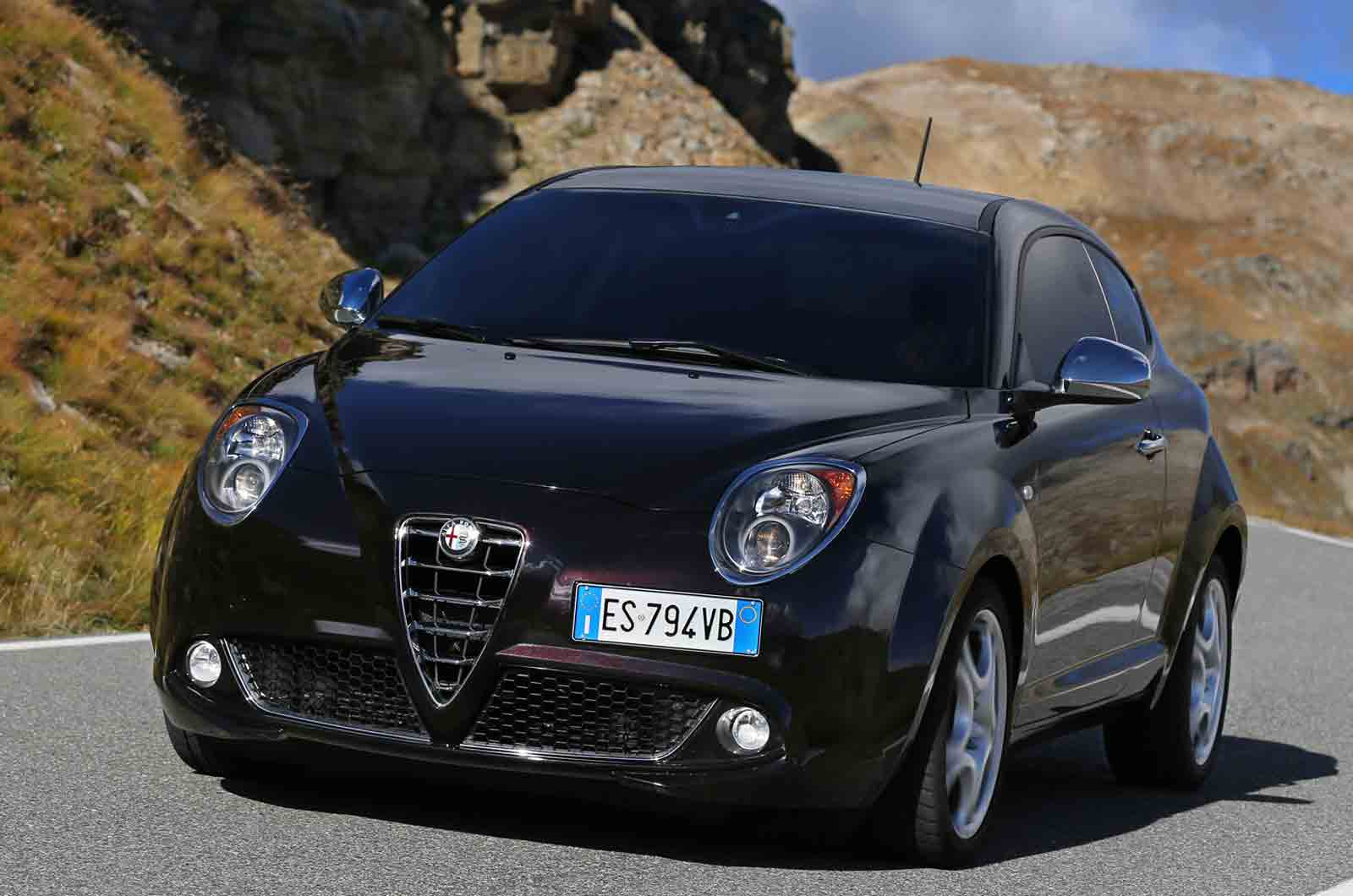 2014 alfa romeo mito first drive review. Black Bedroom Furniture Sets. Home Design Ideas