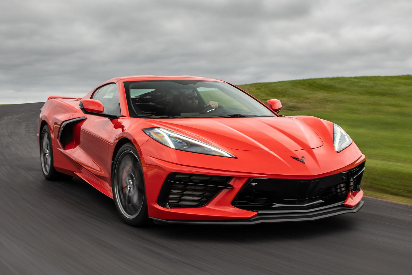 Kelebihan Kekurangan Corvette C8 2019 Perbandingan Harga