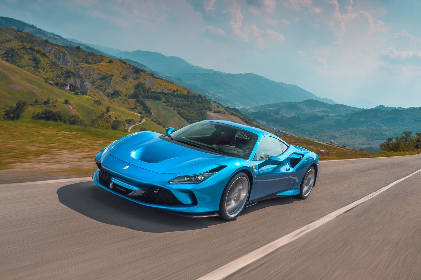 Ferrari F8 Tributo Review 2021 Autocar