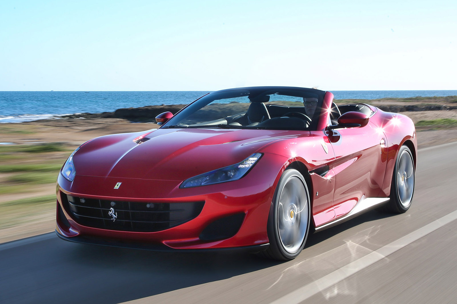 Ferrari Portofino Review (2021) | Autocar