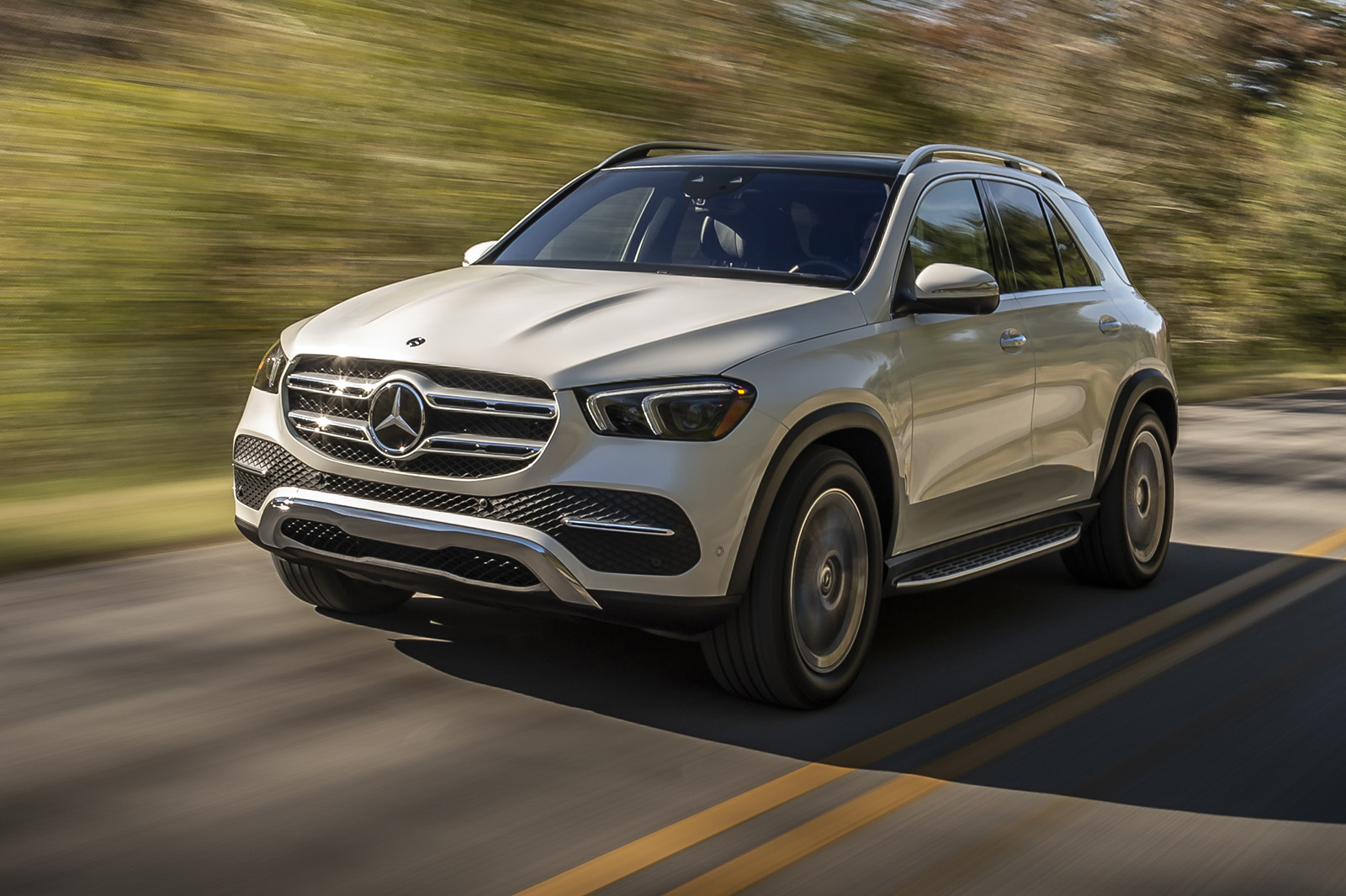 Mercedes Benz Gle Review 2021 Autocar