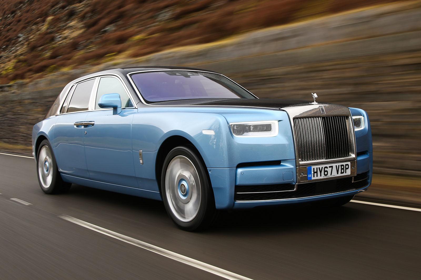 Top 10 Best Super Luxury Cars 2020 Autocar