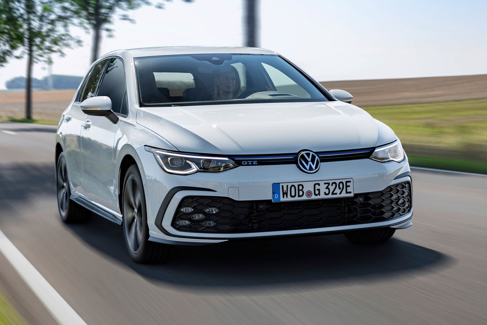 Volkswagen Golf Gte Review 2021 Autocar