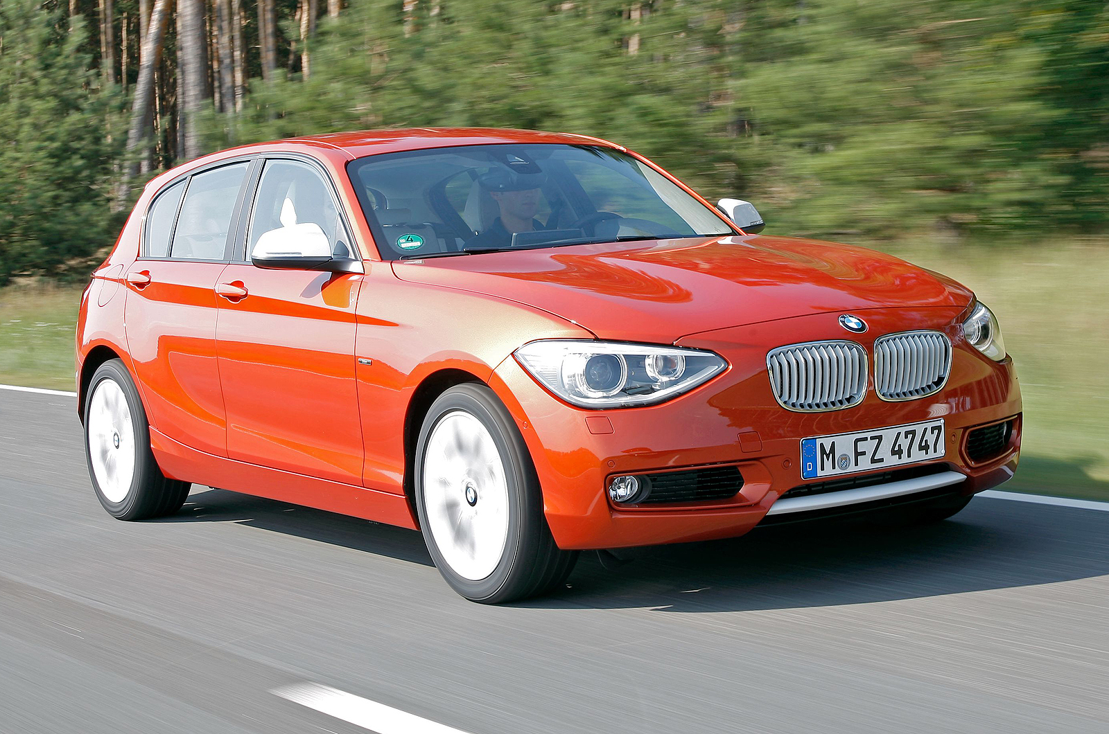 bmw 120d 2012 road test. Black Bedroom Furniture Sets. Home Design Ideas