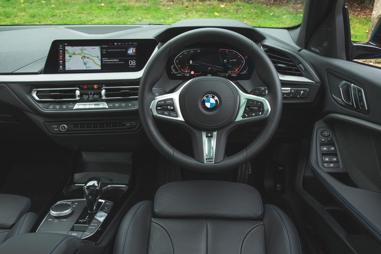 Bmw 1 Series Review 2021 Autocar
