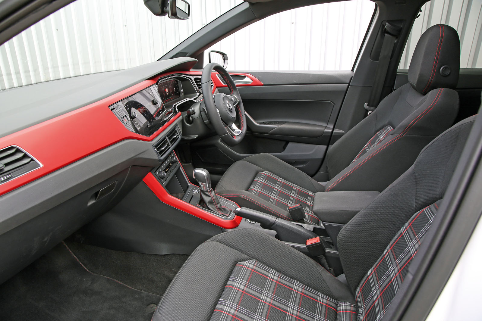 Volkswagen Polo Gti Review 2021 Autocar