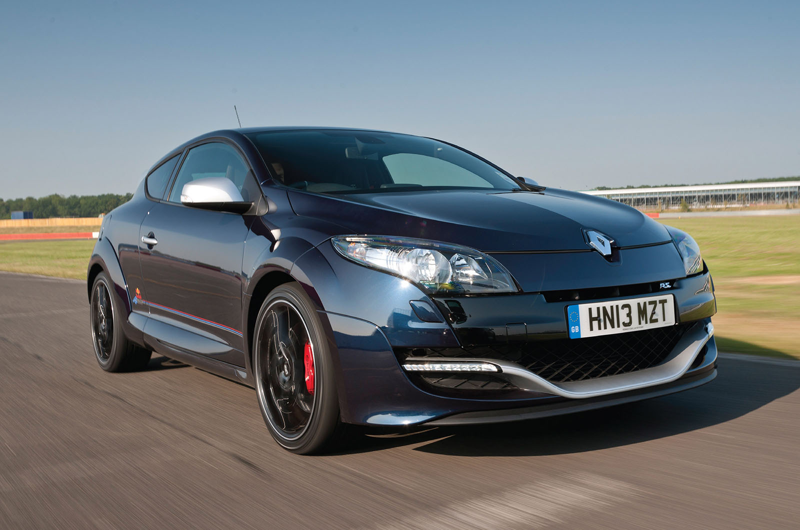 renault reveals new clio and megane performance models. Black Bedroom Furniture Sets. Home Design Ideas