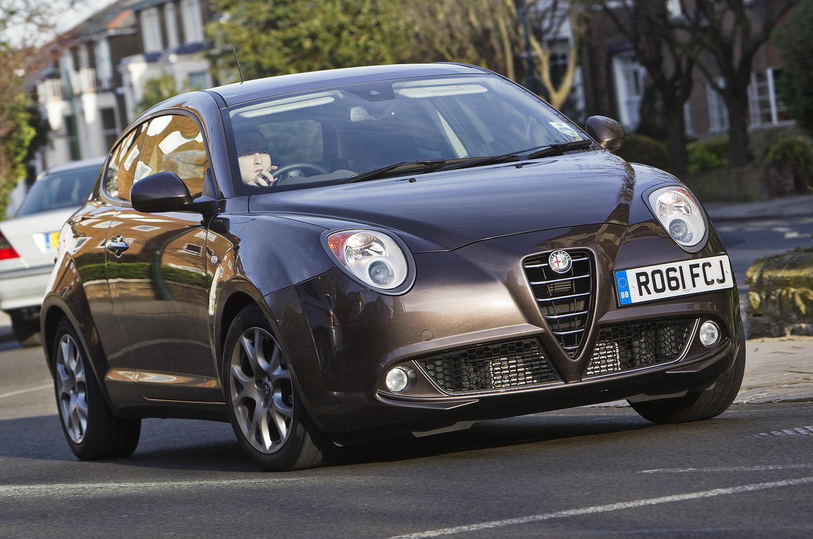 Alfa Romeo Mito 1.3 JTDm-2 Review | Autocar