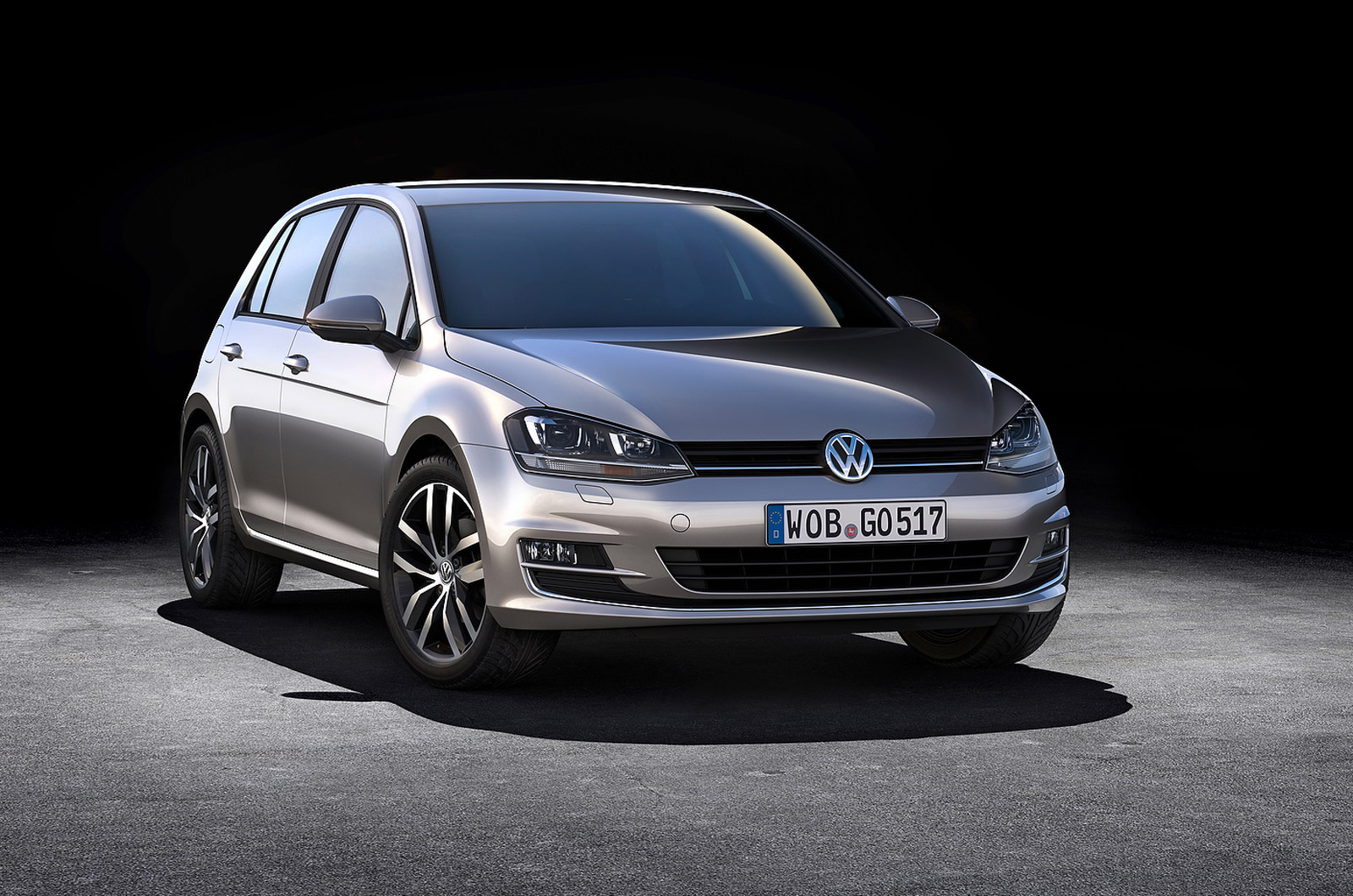 volkswagen golf mk7 engine line up announced autocar. Black Bedroom Furniture Sets. Home Design Ideas