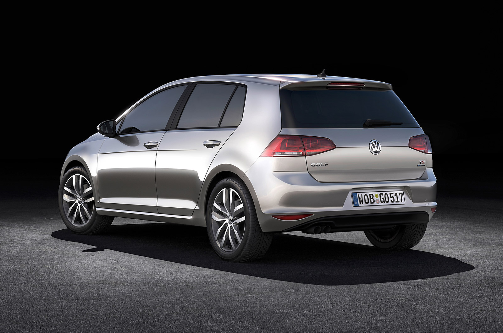 vw golf mk7 engine range announced golf mk7 forum. Black Bedroom Furniture Sets. Home Design Ideas