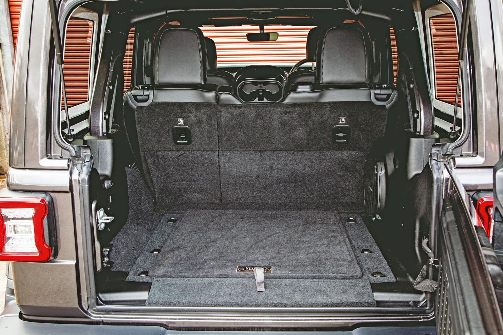 Jeep Wrangler Review 2021 Autocar