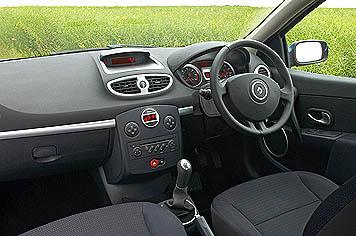Renault Clio Sport Tourer 1.5 dCi Review | Autocar