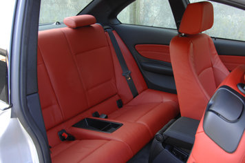 Bmw 123d m sport coupe autocar - Bmw 123d m sport coupe review ...