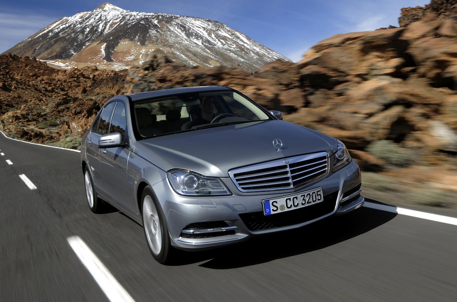 Mercedes-Benz C 250 CDI | Autocar