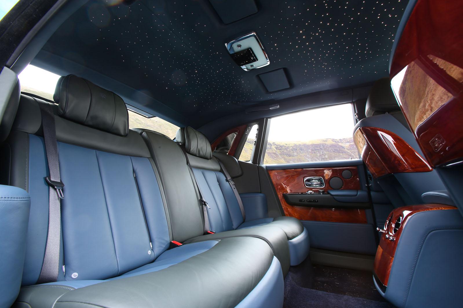 Rolls Royce Phantom Review 2021 Autocar