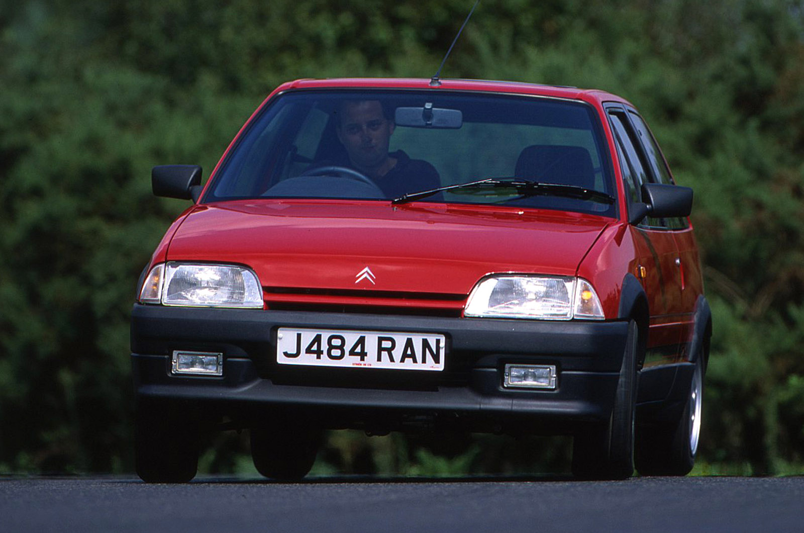The best hot hatch ever | Autocar