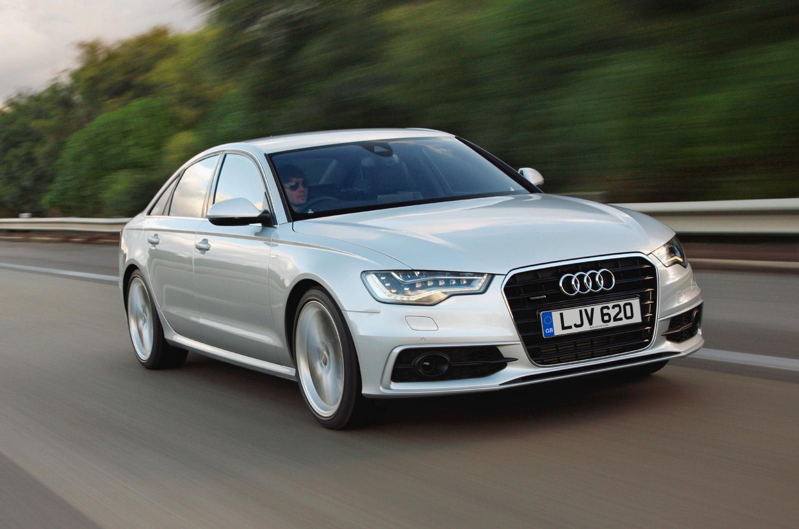 Kelebihan Kekurangan Audi A6 Quattro 3.0 Tdi Perbandingan Harga