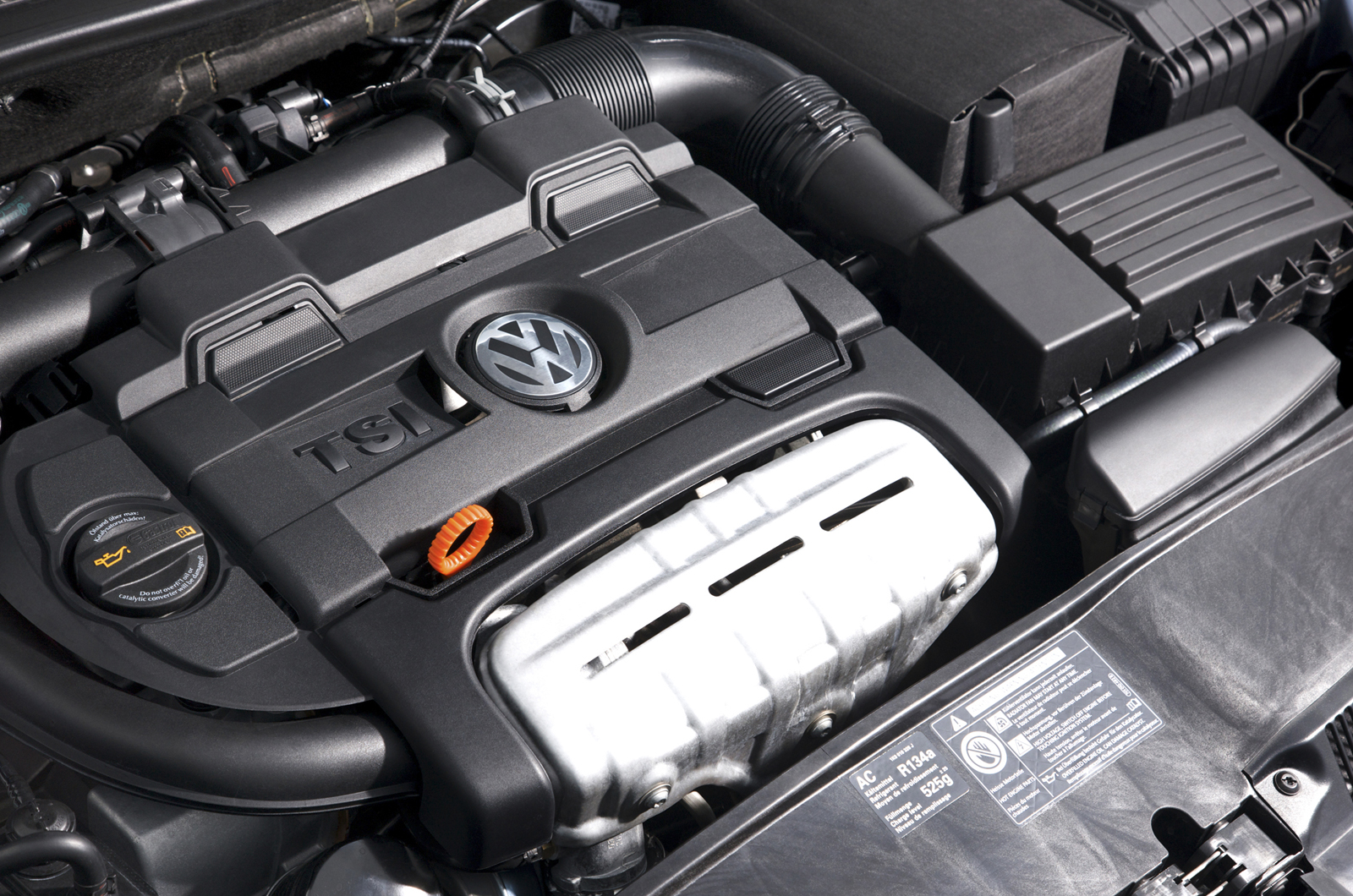 Volkswagen Golf 1.2 TSI Review | Autocar