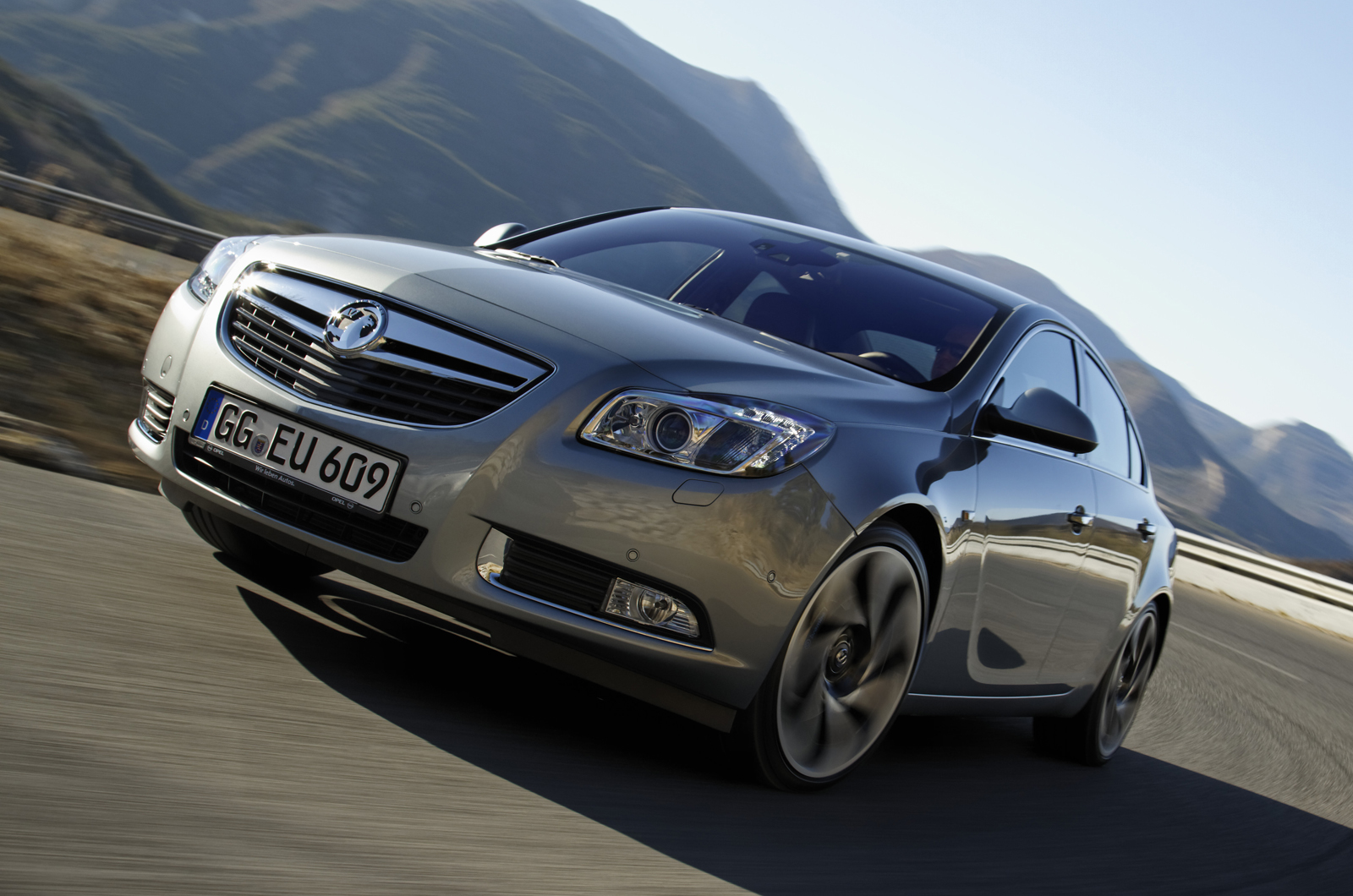 vauxhall insignia 2 0 cdti biturbo 4x4 autocar. Black Bedroom Furniture Sets. Home Design Ideas
