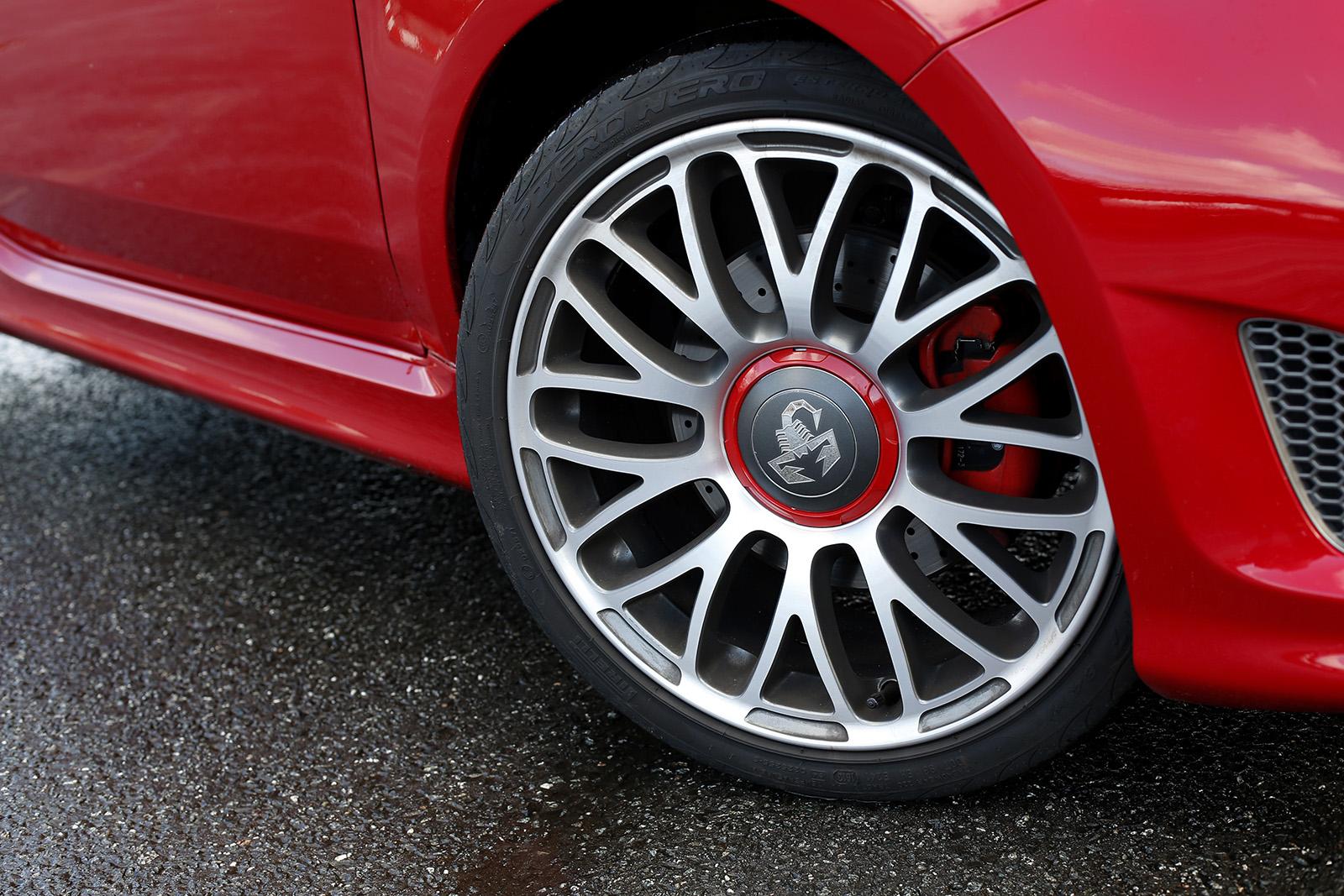 Abarth Wheels Bing Images