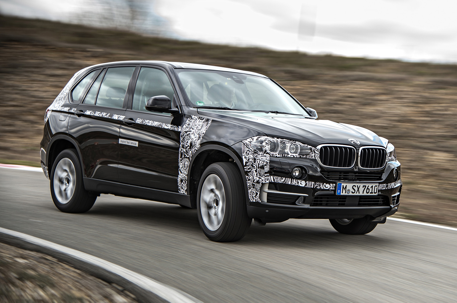 bmw x5 edrive prototype first drive review review autocar. Black Bedroom Furniture Sets. Home Design Ideas