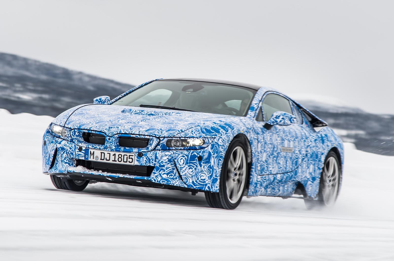 2013 - [BMW] i8 [i12] - Page 7 BMW-i8-first-ride-gh334