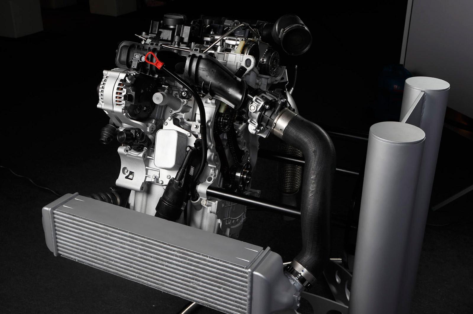 all new 3 cylinder turbo engine. Black Bedroom Furniture Sets. Home Design Ideas