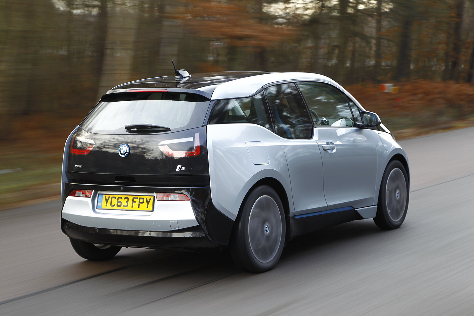 bmw i3 review performance and engineering autocar. Black Bedroom Furniture Sets. Home Design Ideas