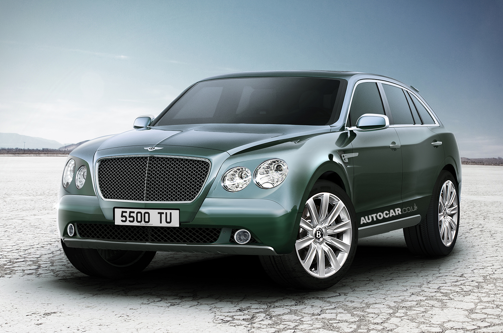 2015 - [Bentley] Bentayga Bentley%20suv_0_1