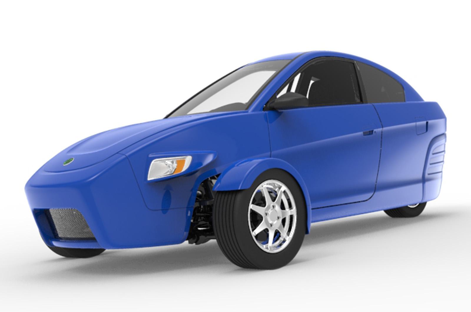 Elio Motors Gears Up For Production Of Three Wheeler Autocar