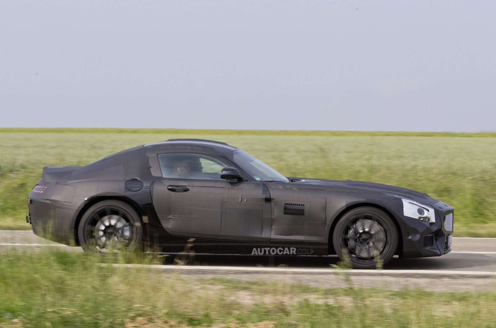 2014 - [Mercedes-AMG] GT [C190] - Page 2 Erl_AMG_20