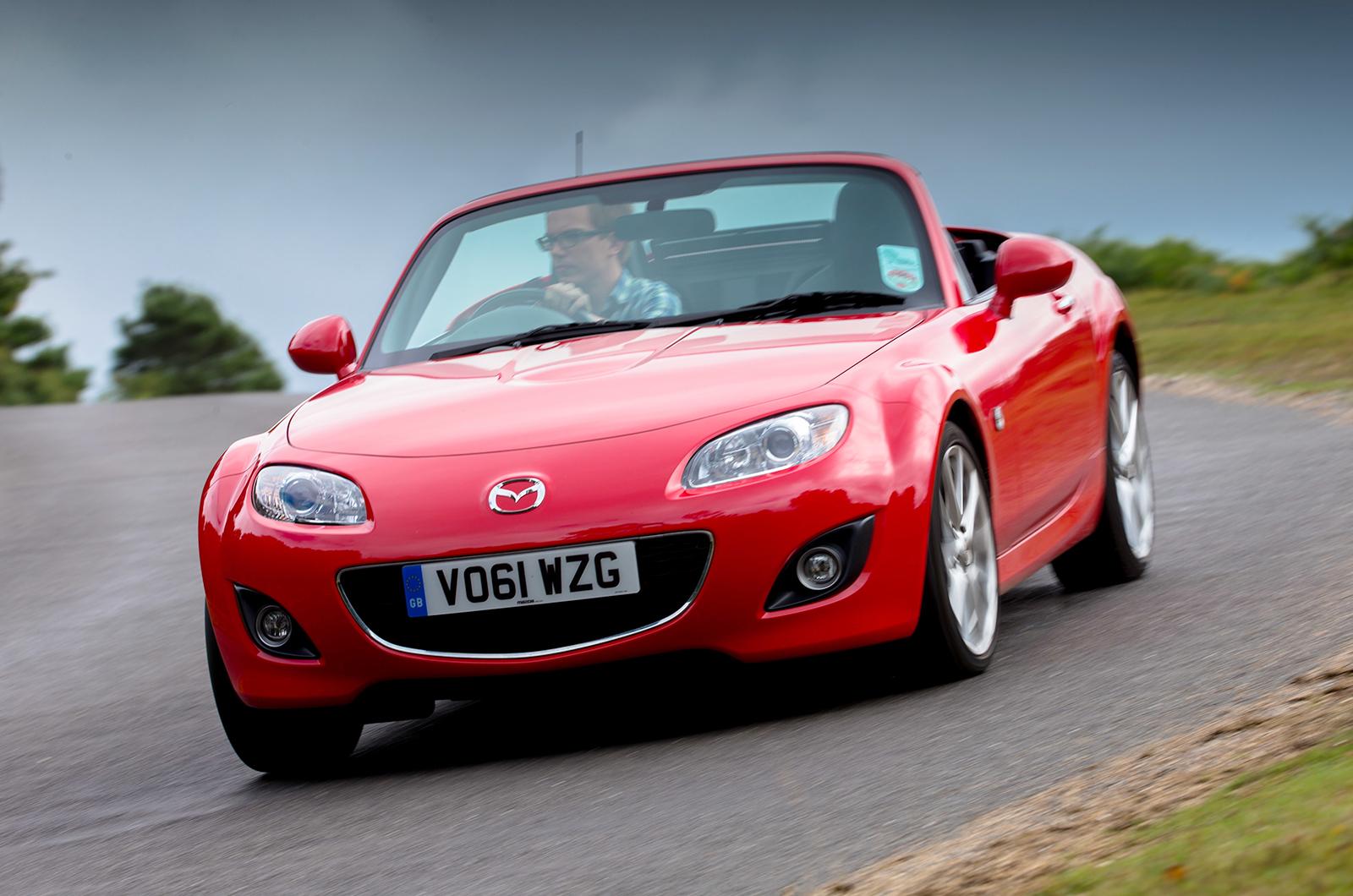 Kelebihan Kekurangan Mazda Mx5 2005 Harga