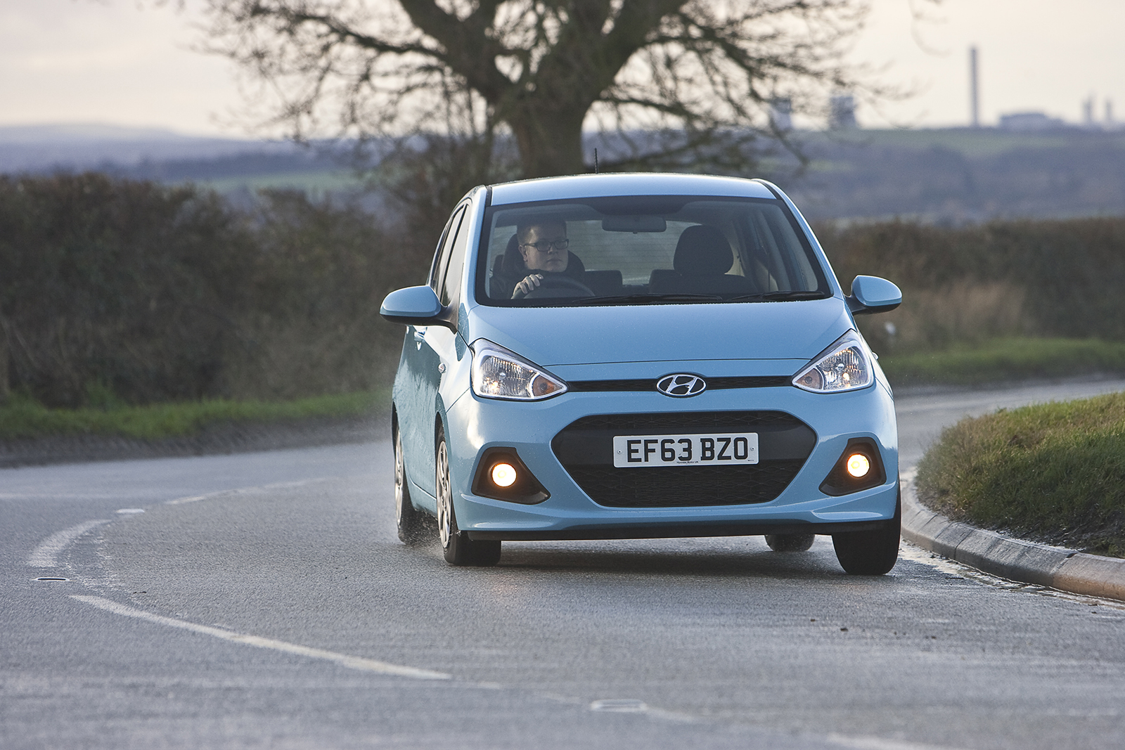 hyundai i10 review performance and engineering autocar