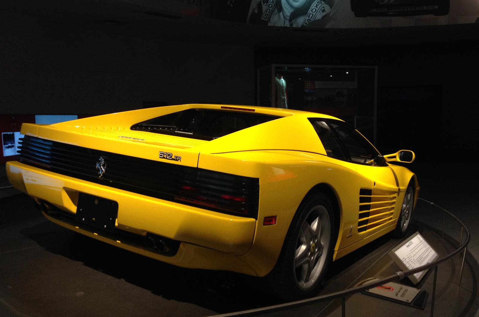 Fastest Car In The World 2015 >> Inside Ferrari World - picture special | Autocar