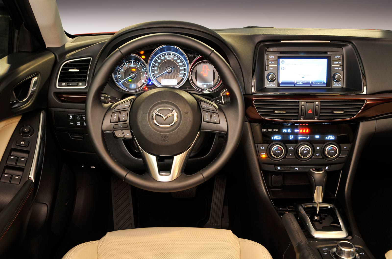2012 - [Mazda] 6 III - Page 7 Mazda_12