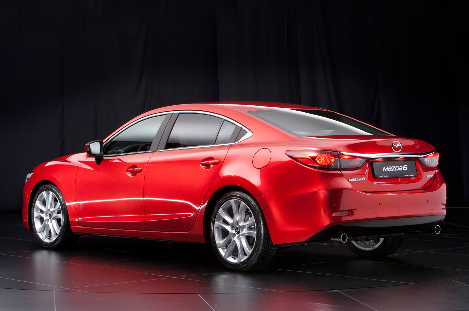 2012 - [Mazda] 6 III - Page 7 Mazda_4