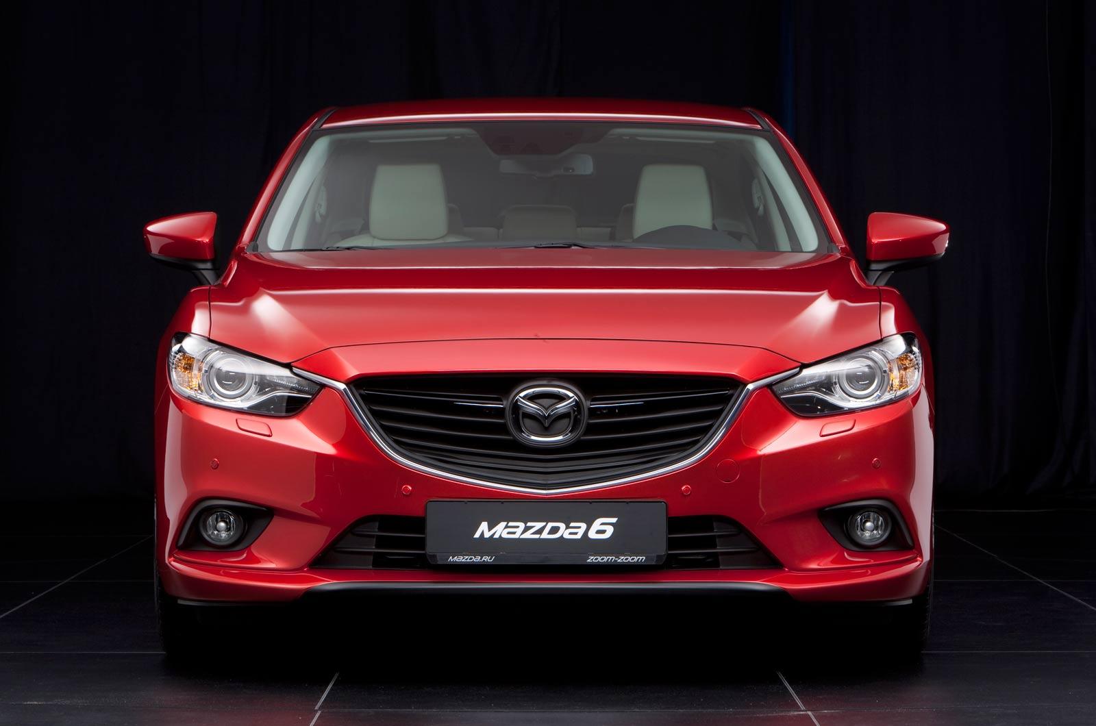 2012 - [Mazda] 6 III - Page 7 Mazda_7