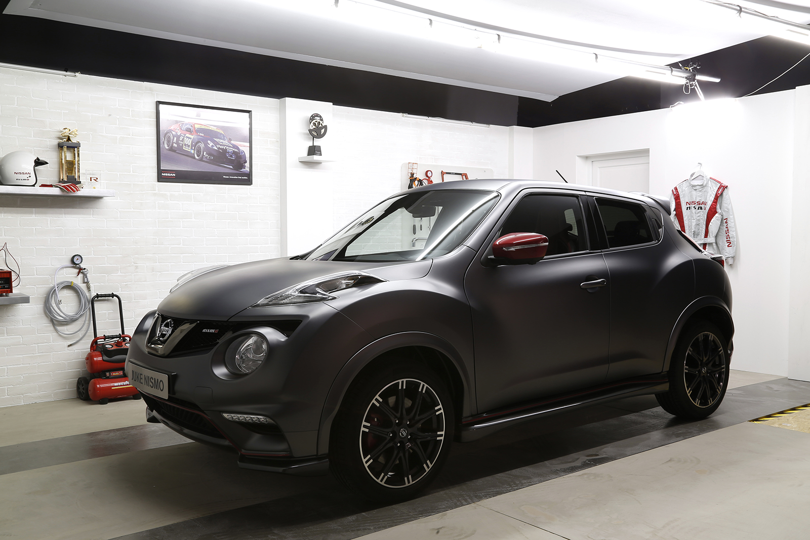 new nissan juke nismo rs on sale for 21 995 autocar. Black Bedroom Furniture Sets. Home Design Ideas