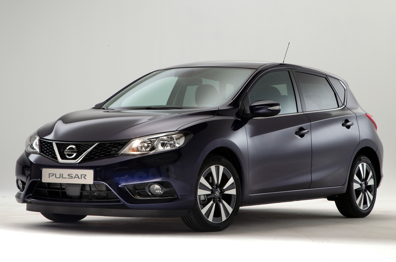 Nissan Pulsar Mängel