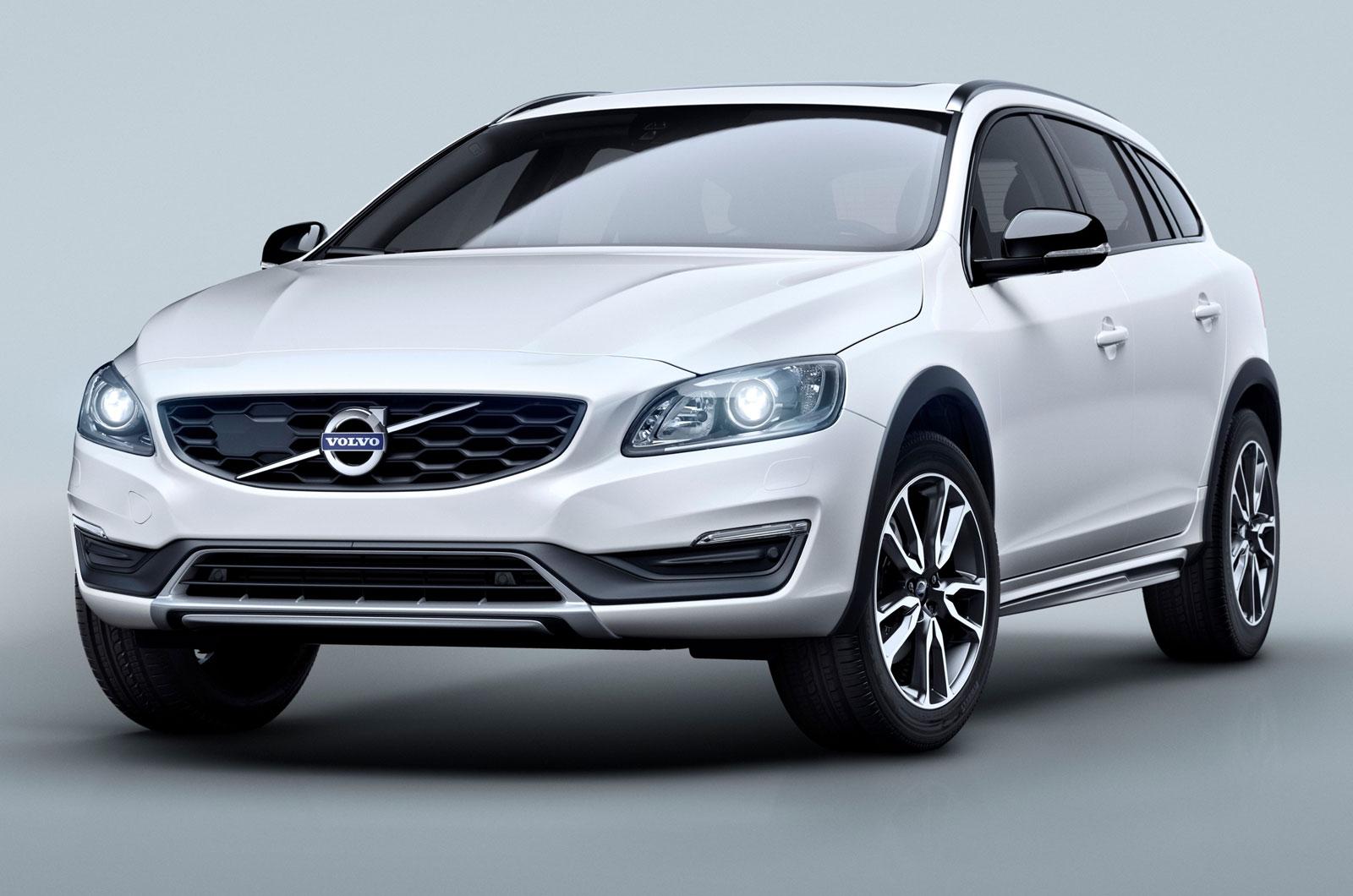 Volvo S60/V60 Restyling (2014) 7