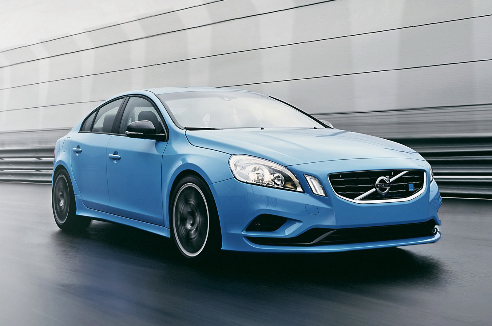 volvo in serious discussions to make s60 polestar autocar. Black Bedroom Furniture Sets. Home Design Ideas