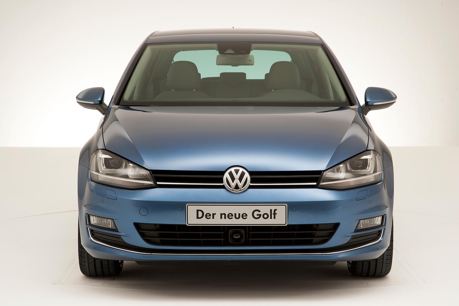 volkswagen golf on sale dates revealed exclusive gallery autocar. Black Bedroom Furniture Sets. Home Design Ideas