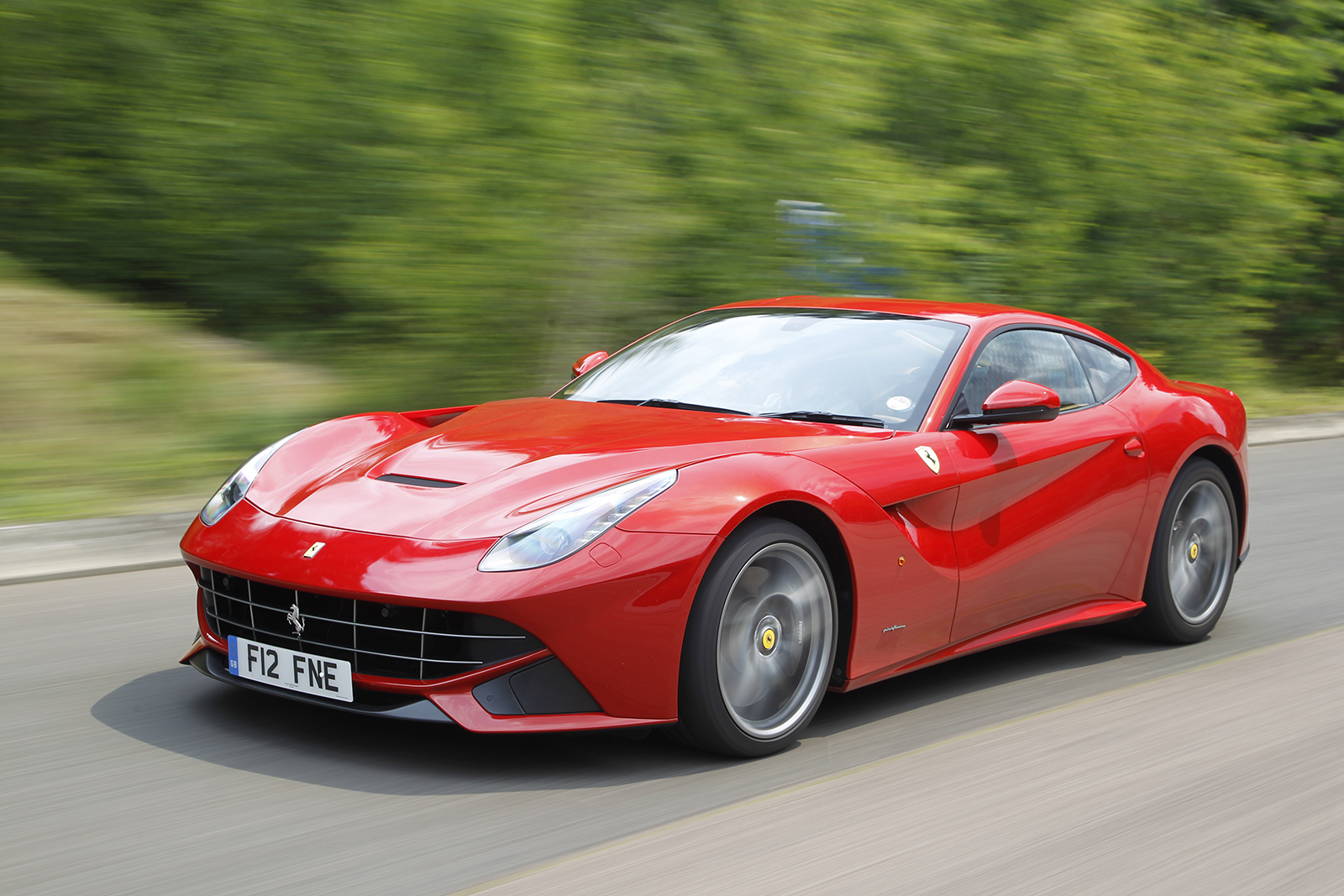Ferrari Profits Rise Despite Fewer Sales In 2013 | Autocar