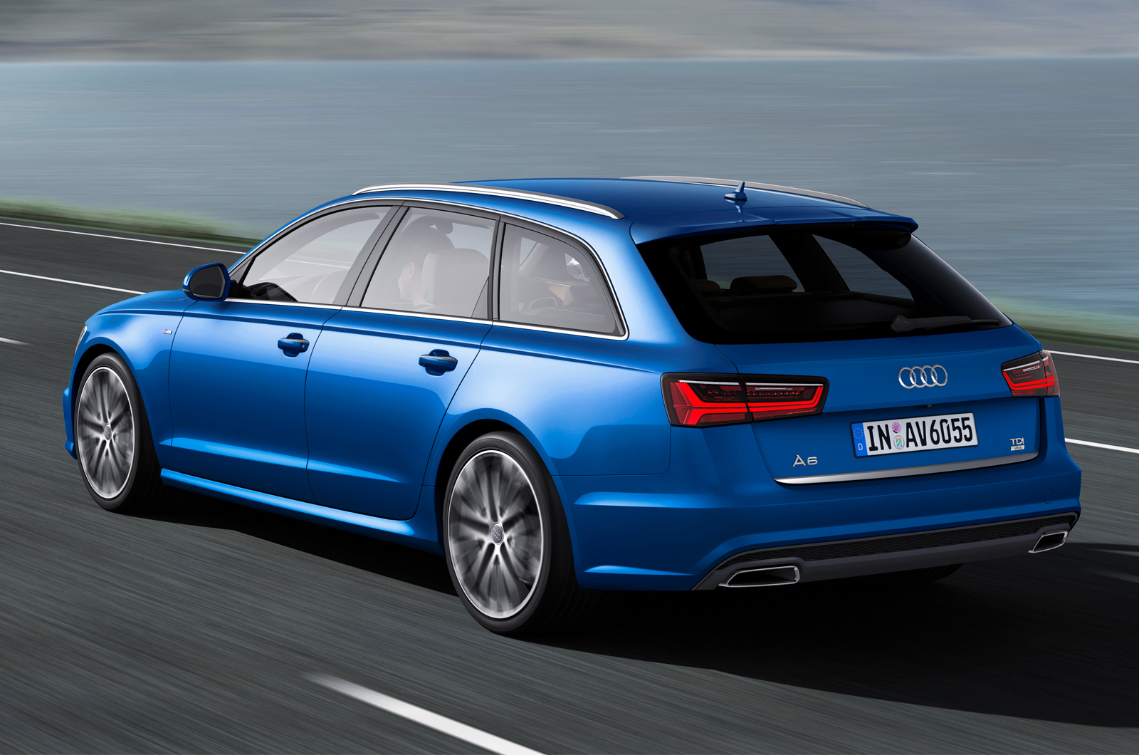 Audi a6 saloon (2011-2018) owner reviews: mpg, problems.