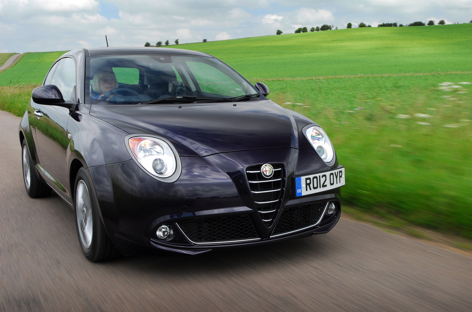 first drive review alfa romeo mito twinair autocar. Black Bedroom Furniture Sets. Home Design Ideas