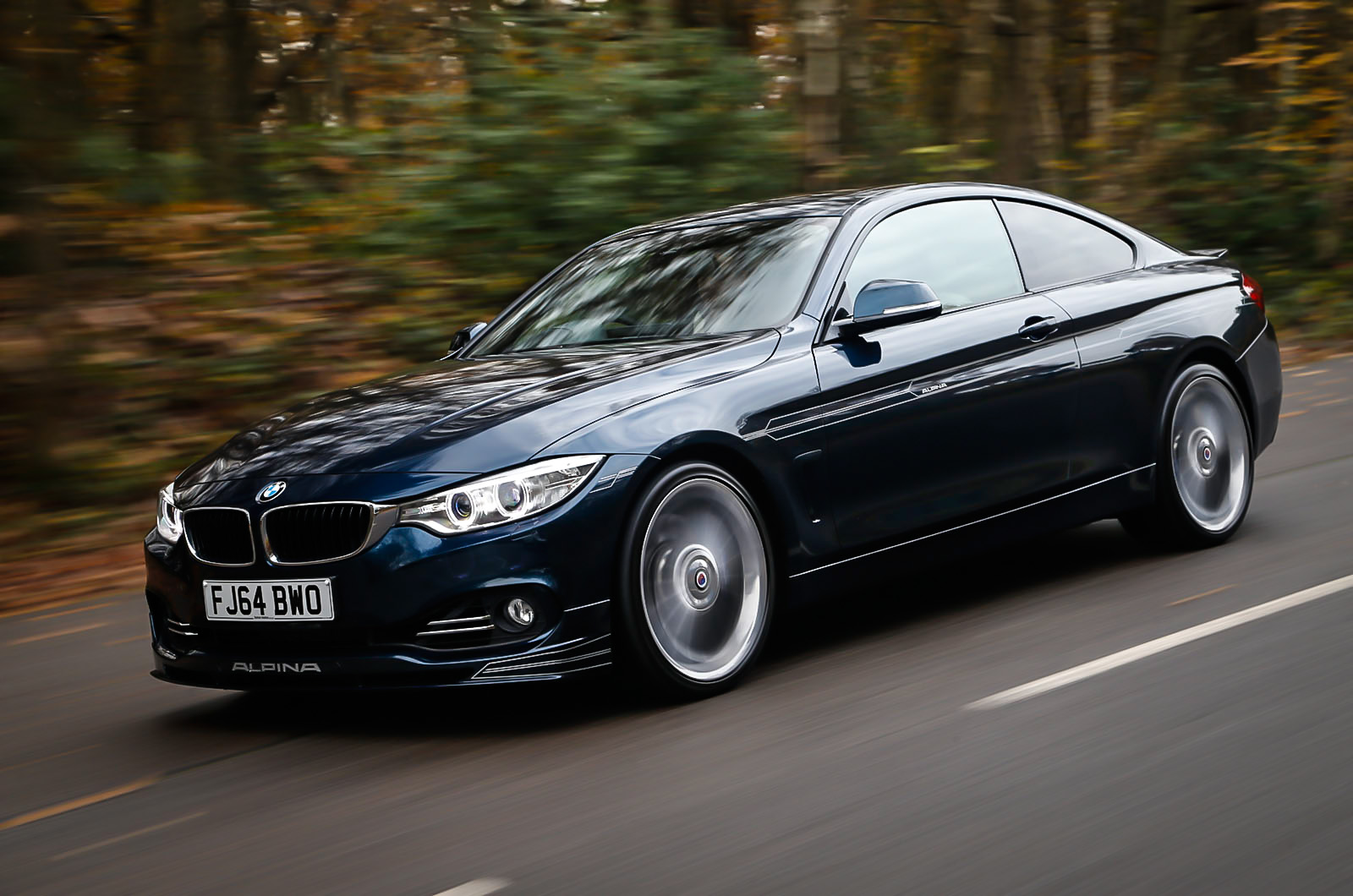 2014 alpina d4 biturbo review review autocar. Black Bedroom Furniture Sets. Home Design Ideas