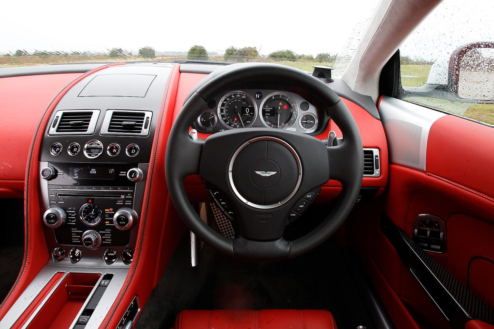 Aston Martin Db9 2004 2016 Review 2021 Autocar
