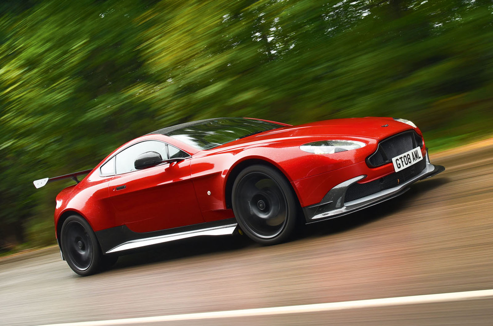 Aston Martin Reviews Autocar - Aston martin pics