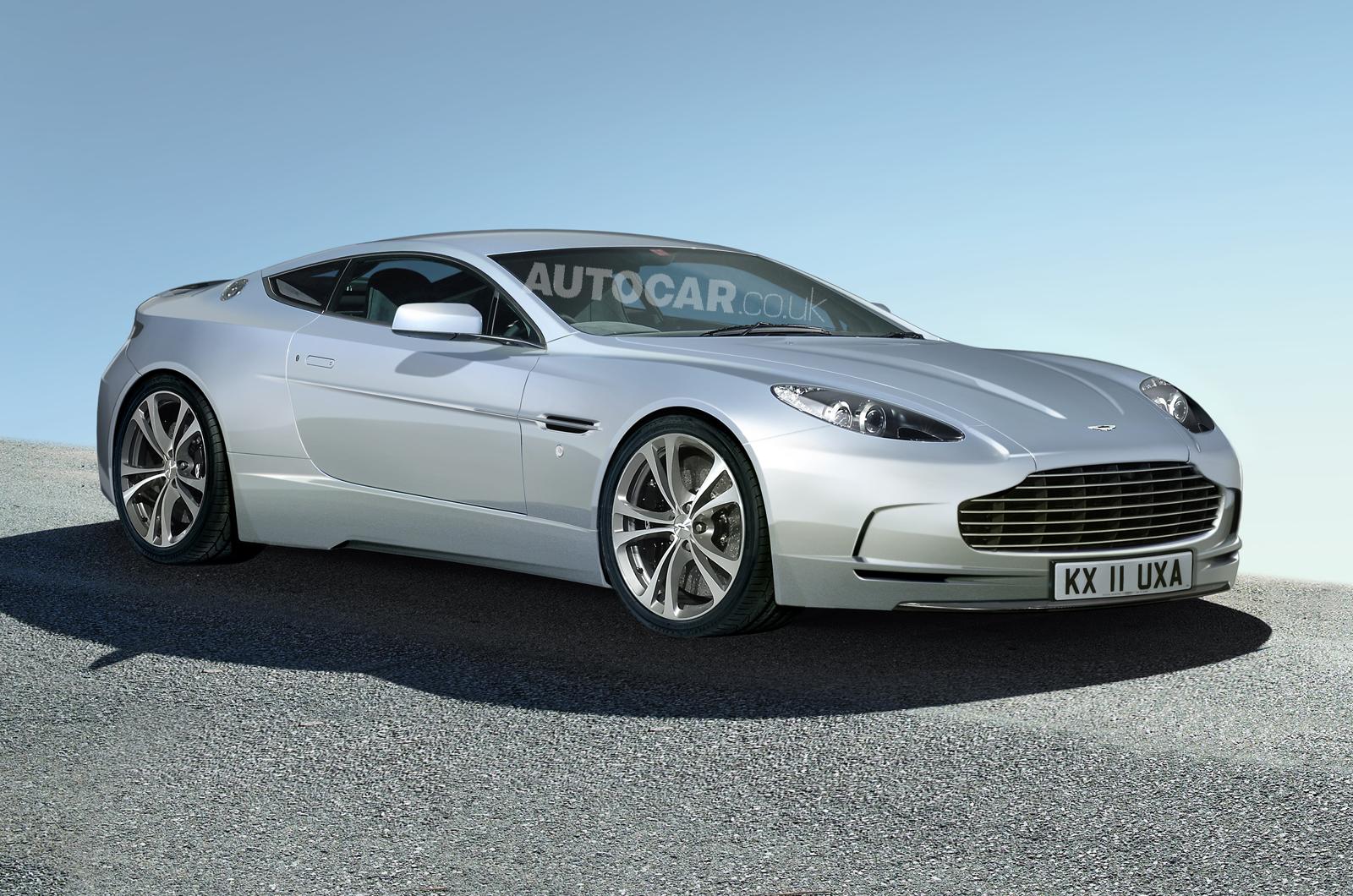 Next Generation Astons Safe Autocar