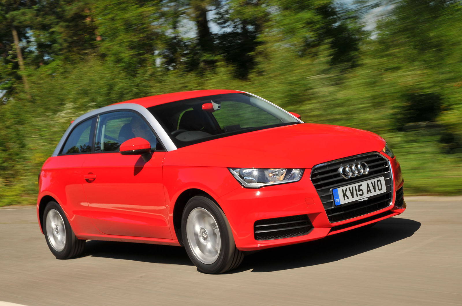 Audi A1 Review 2018 Autocar Diagram Of 1999 A6 Engine Compartment